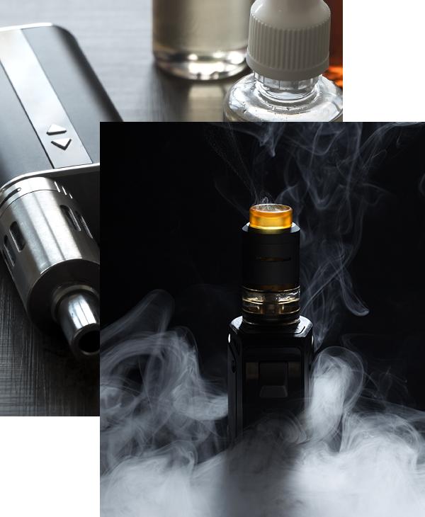 Quelle cigarette electronique choisir
