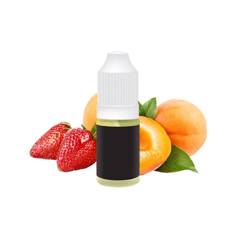 e-liquide vape sans nicotine